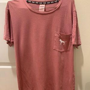 PINK Victoria Secret T-shirt